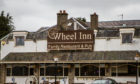The Wheel Inn, Scone