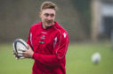 Dougie Fife was plucked from the Scotland 7s squad and won a new contract at Edinburgh.