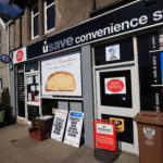 Villagers hit out at uncertainty over future of Scone post office