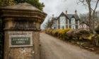 Balhousie Stormont Lodge Care Home, Blairgowrie