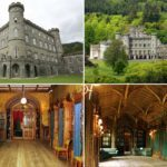 US property firm takes over troubled Taymouth Castle after messy legal dispute