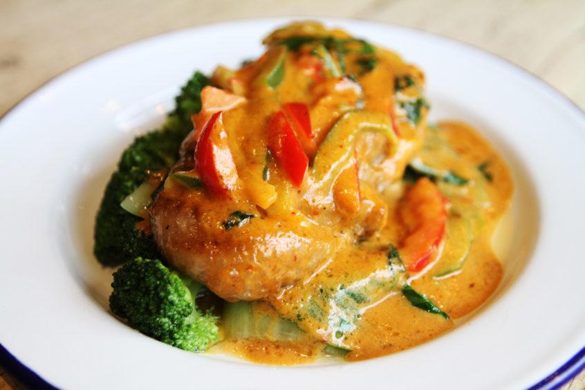 Thai Street Food St Andrews