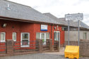 Lochgelly Health Centre is one of those facing a GP crisis.