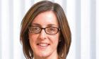 Ruth Weir, associate solicitor, corportate and commercial Blackadders