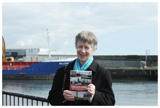 Author Carol McNeill.