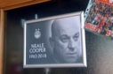 A tribute to Neale Cooper.