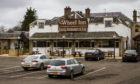 The Wheel Inn, Scone.