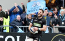 Warriors' Tommy Seymour is relishing the Guinness PRO14 semi-final against Scarlets.