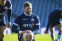 Former Scotland captain John Barclay.