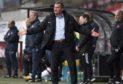 United boss Csaba Laszlo.