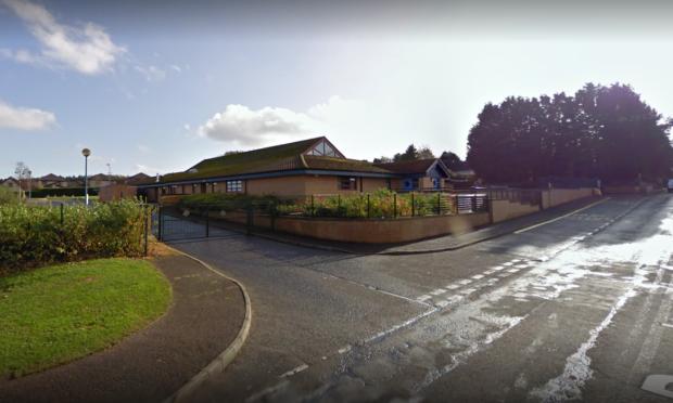 Birkhill Primary School