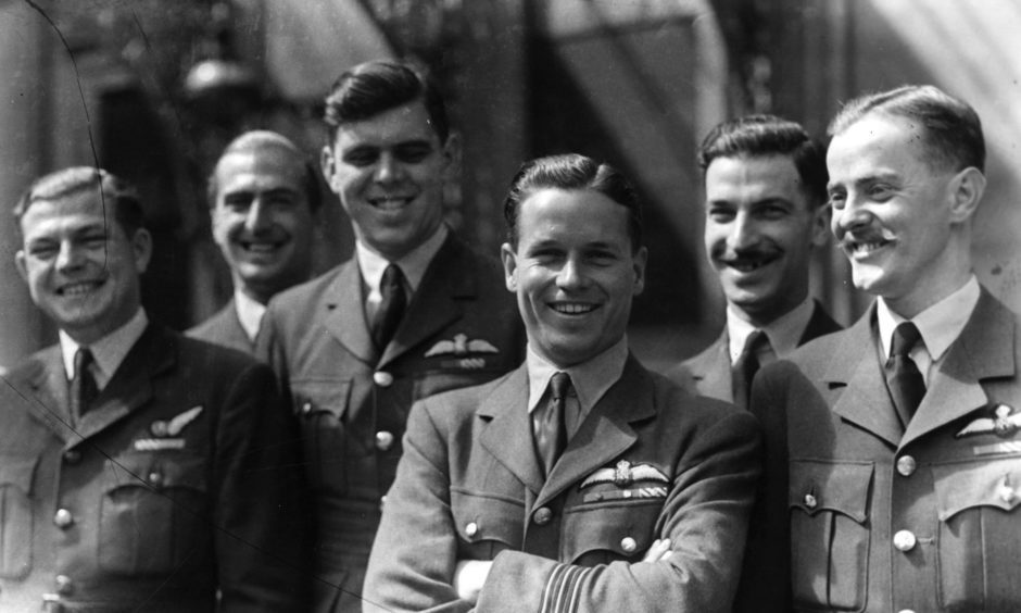 75th anniversary: Remembering the legacy of The Dam Busters - The