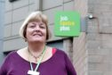 Jane McEwen from Jobcentre Plus