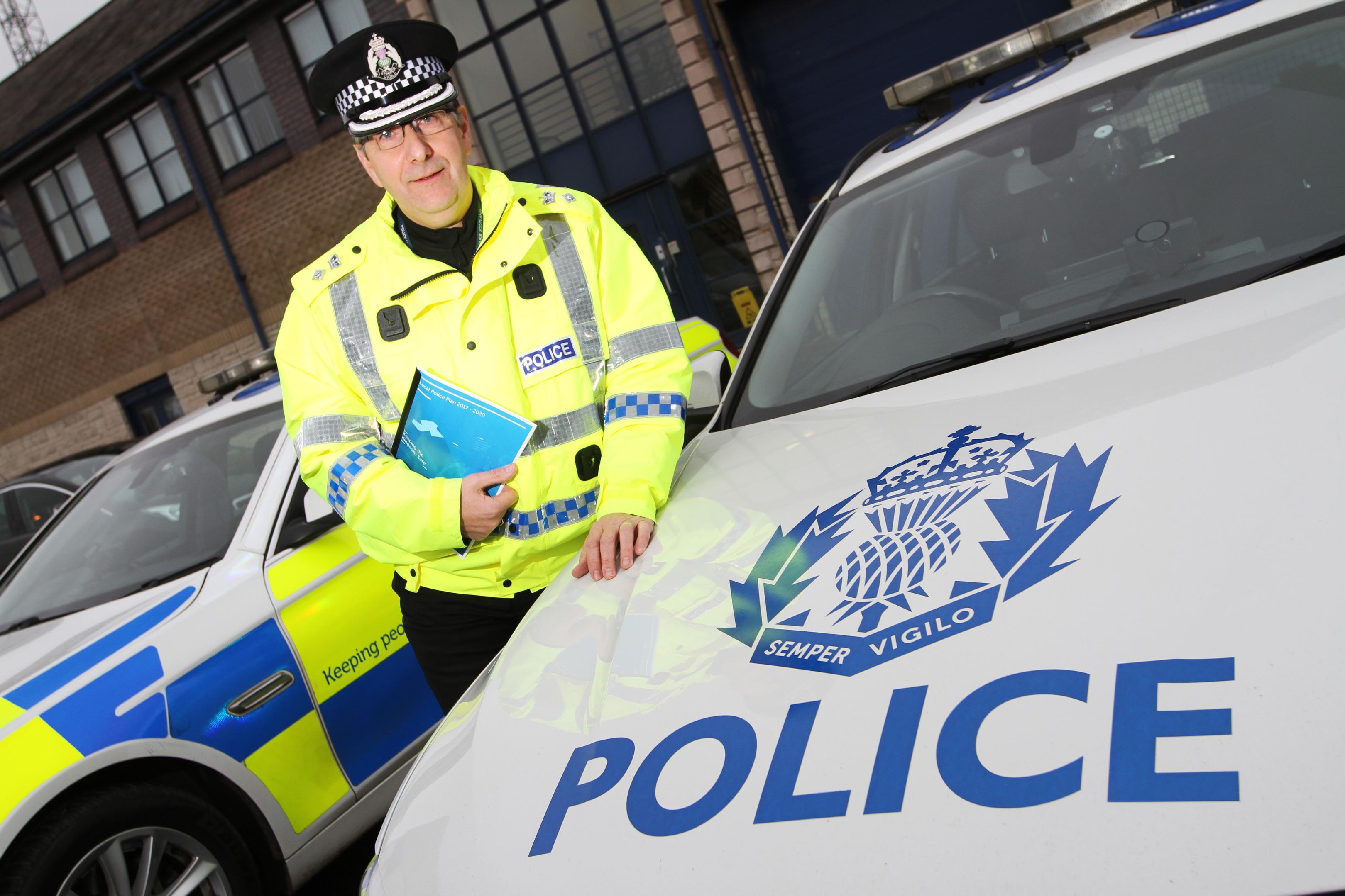 Sexual health tayside police