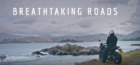 The campaign is to help motorcyclists understand the safety of Scotland's best roads