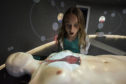 Medical Marvels will allow visitors to try their hand at surgery.