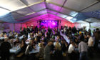 A previous instalment of Dundee's Oktoberfest.
