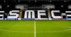 St Mirren's home ground.
