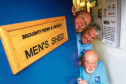 Men's Sheds are for men, not women, says a correspondent.