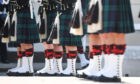 The government upskirting ban will apply to kilts.