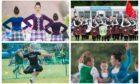 Cupar Highland Games 2018