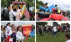 Eid in the Park celebrations in Dundee