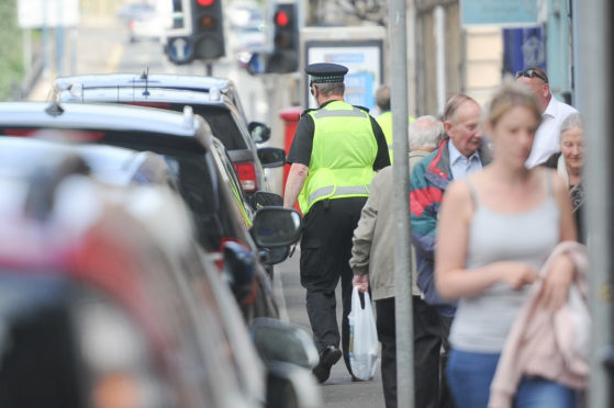 Councils are reluctant to put parking restrictions on dropped kerb in place, according to Living Streets.