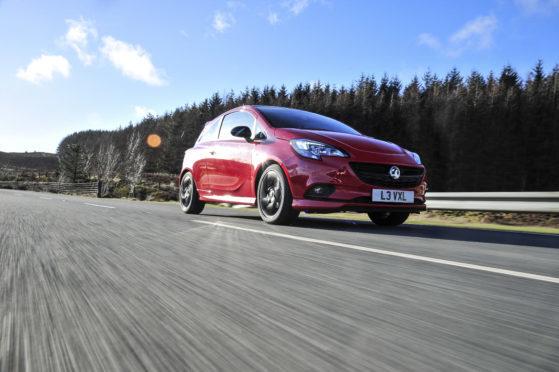 Vauxhall updates Corsa range with new Euro compliant engines
