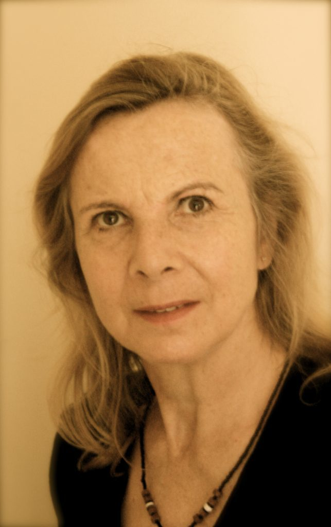 Victoria Schofield