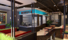 How the Fatburger Buffalo in Dundee could look