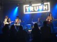 Shambolics played Truth nightclub in Leven in May