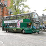 Dundee bus firm fined £35,000 over disruption to services