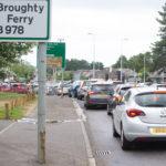 Arbroath Road closures to cause driver headaches