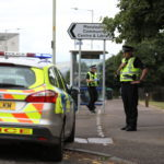 Injured teen runs into traffic in Menzieshill morning fracas
