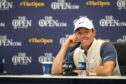 Rory McIlroy would like to be as carefree as he was as a teenage amateur at Carnoustie in 2007.