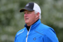 Sandy Lyle will hit the first shot of the 147th Open at Carnoustie.
