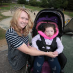 Perth family need £60,000 for wheelchair play area for daughter at North Inch