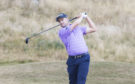 """Russell Knox is """"links-ready"""" as he prepares for the Open at Carnoustie."""