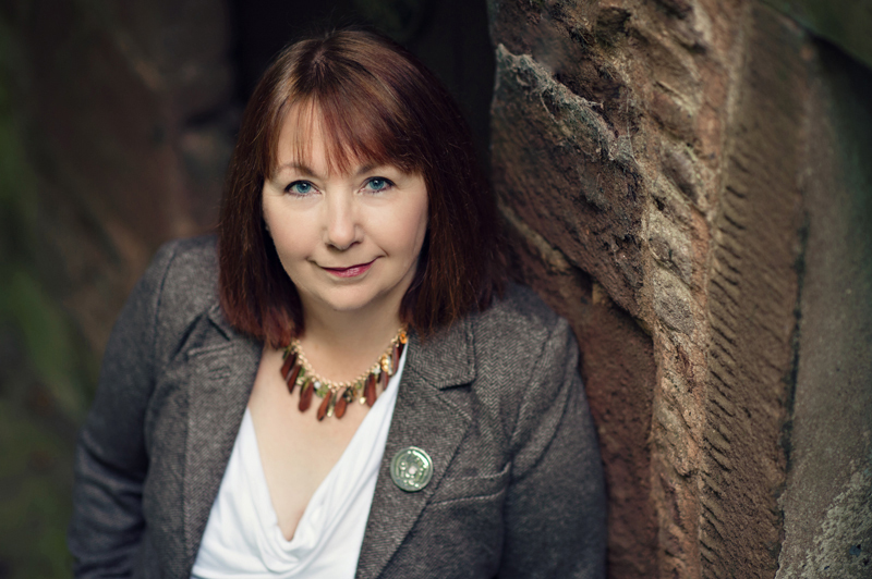 Barry Mill Is The Star Of Sandra Irelands Latest Book The Courier