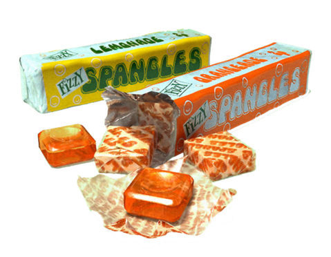 Do you remember Spangles?