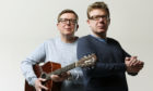 Craig and Charlie Reid, The Proclaimers will perform in Perth