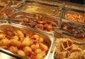 The Chinese buffet is not being targeted in their obesity crackdown, says the Scottish Government