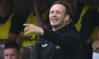 Darren Young: missed out on Ayr job.