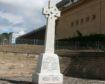 Dundee police war memorial