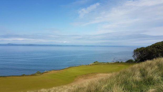 The Renaissance Club in East Lothian will host the 2019 ASI Scottish Open.
