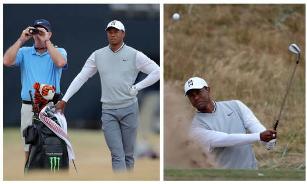 Open Championship: 9 Favorites to Watch at Carnoustie