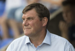 St Johnstone boss admits there is no margin for error