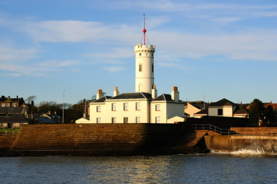 Arbroath's Signal Tower Museum
