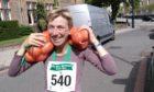 The Great Perthshire Tattie Run.