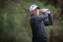 Euan McIntosh is the eldest player to win the Scottish Amateur in 35 years.